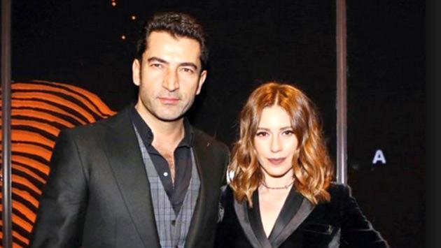 Kenan İmirzalıoğlu - Sinem Kobal