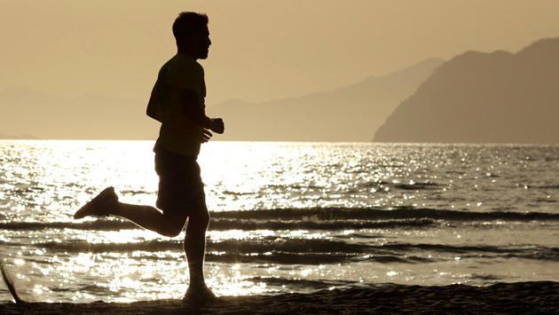 Dalyan Caretta Run Yarışları