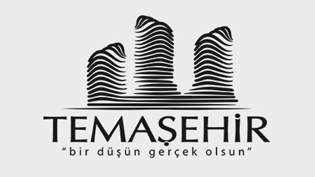 konya tema şehir logo