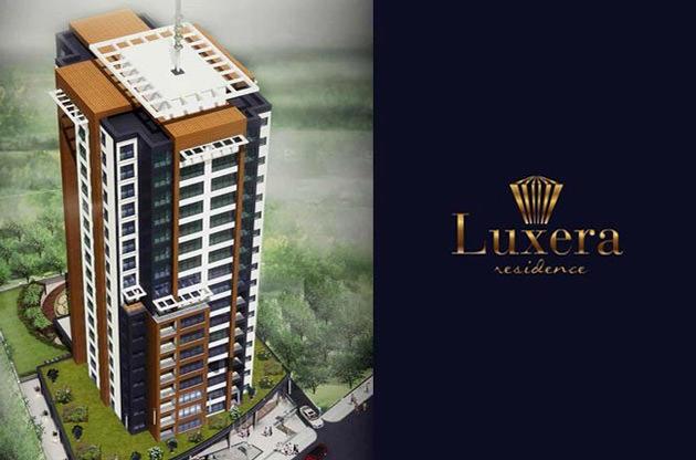 <a href='https://www.emlaktasondakika.com/haber-ara/?key=luxera+residence'>luxera residence</a> projesinin genel görünümü