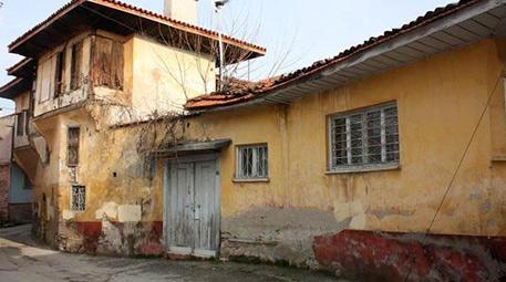 manisa kula evleri