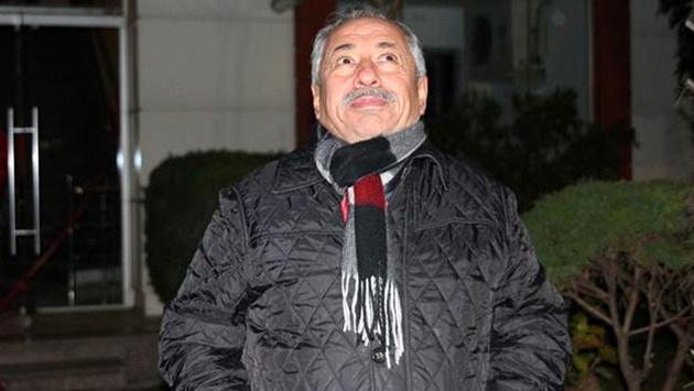 Mehmet Belözoğlu