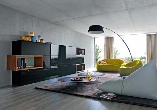 minimalist dekorasyon modelleri