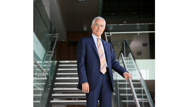 Türkiye Müteahhitler Birliği Başkanı Mithat Yenigün