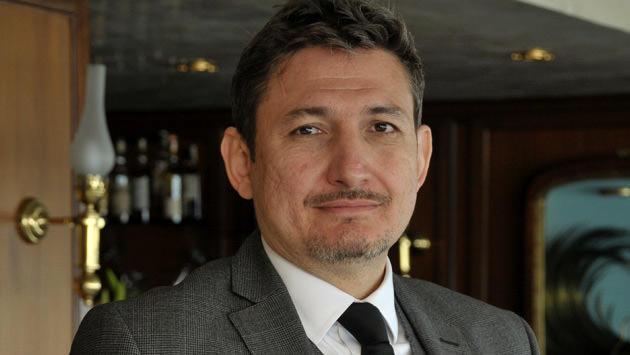 Murat Müftüler