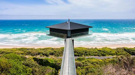 okyanus evleri