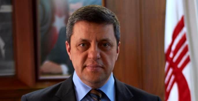 TCDD Genel Müdürü Ömer Yıldız