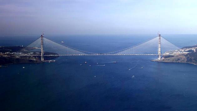 yavuz sultan selim <a href='https://www.emlaktasondakika.com/haber-ara/?key=k%c3%b6pr%c3%bc'>köprü</a>sü