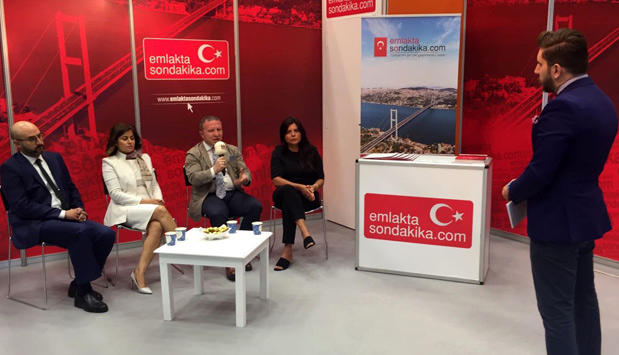 emlaktasondakika expo turkey by qatar