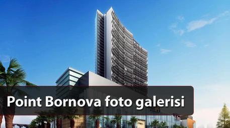 point bornova