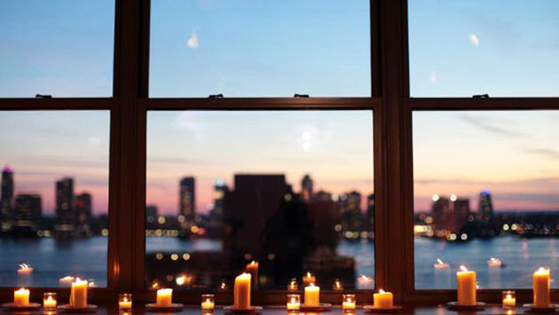 pencere önü romantizmi