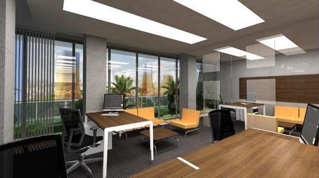 sarphan finans park ofisleri
