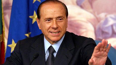 <a href='https://www.emlaktasondakika.com/haber-ara/?key=Silvio+Berlusconi'>Silvio Berlusconi</a>
