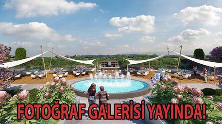 sky bahçeşehir projesi fotoğrafları