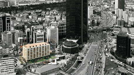 <a href='https://www.emlaktasondakika.com/haber-ara/?key=soyak+soho'>soyak soho</a> binası