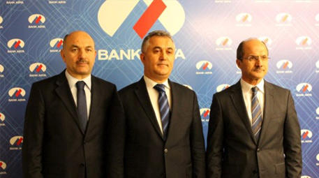 bank asya yeni yönetim