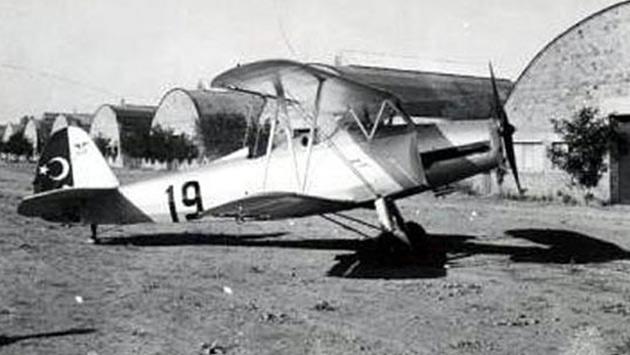 uçak fabrikası