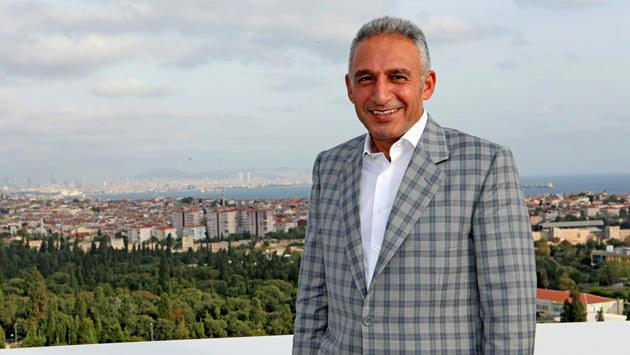 <a href='https://www.emlaktasondakika.com/haber-ara/?key=Vadi%c5%9fehir'>Vadişehir</a> Yönetim Kurulu Başkanı Yüksel Akgül