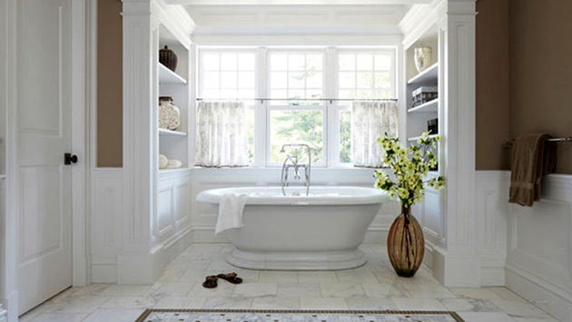 vintage banyo