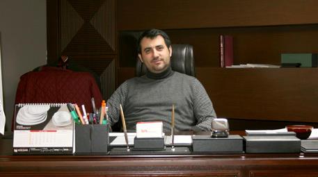 orhan karaderili