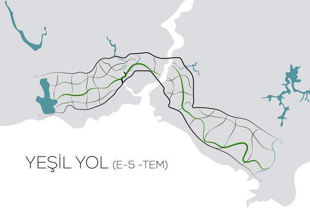 <a href='https://www.emlaktasondakika.com/haber-ara/?key=ye%c5%9fil+yol+projesi'>yeşil yol projesi</a>