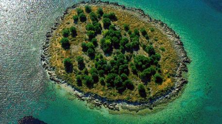 st anthanasios adası
