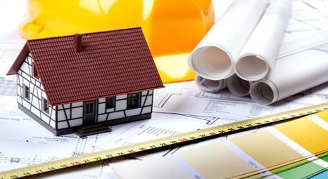 Gayrimenkul satışı, inşaat ve onarım ihaleleri