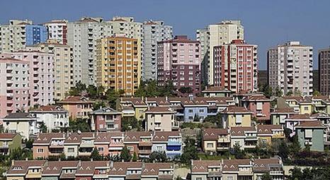 TOKİ Başakşehir'de 300 yeni konut yapacak