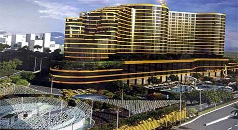 Jet Fadıl, Caprice Gold oteli yapıyor, devre mülk satıyor!
