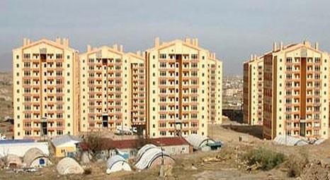Nevşehir'de Kentsel Dönüşüm Projesi hayata geçiyor