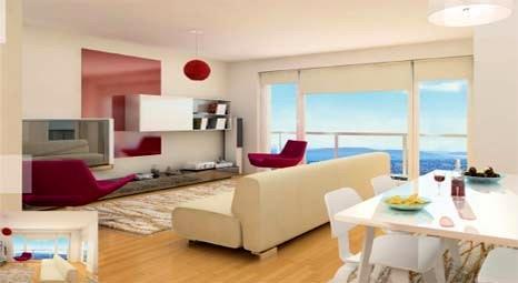 Pendik Marina Life Residence'ta 120 ay vade! 180 bin liraya!