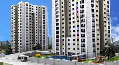 Evona Park Ataşehir'de 215 bin liraya daire!