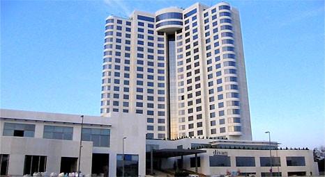 TSKB Gayrimenkul Adana Seyhan'da 5 yıldızlı otel yapacak