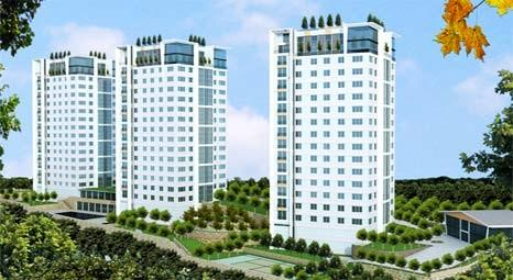 Dream Towers Residence'da 179 bin liraya!