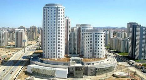 Ataşehir My World'de 328 bin liraya!