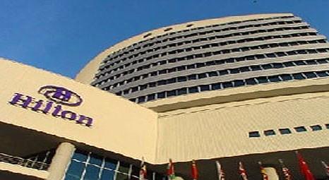 Hilton Oteli EDİRNE'YE GİDİYOR!