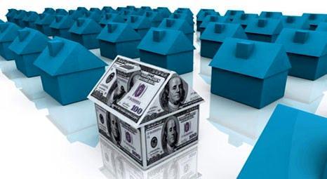 ABD'de konut fiyatları endeksi yüzde 0,2 düştü