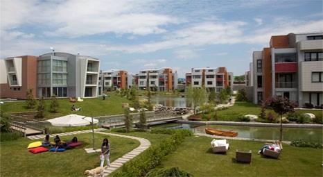 Sinpaş Lagün'de fiyatlar 560 bin TL'den başlıyor!