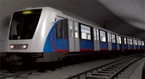 İstanbul metrosunda dükkanlar kiralanıyor