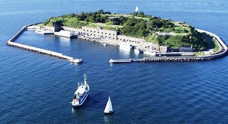20 milyona satılık ada