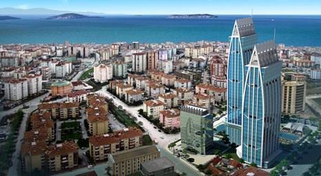 Anadolu Yakası'nın Levent'i, Maltepe oluyor