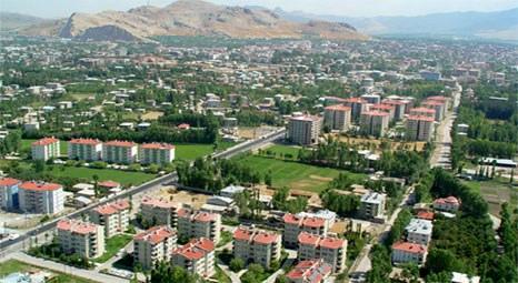 Mehmet Kutman'ın Van'a beş yıldızlı otel ve AVM yatırımı yargıya takıldı