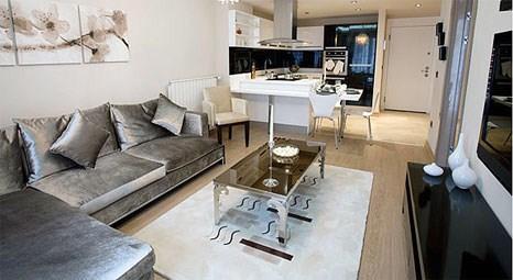 Ayışığı Halting Place'da 315 bin TL'ye 180 m2 daire!