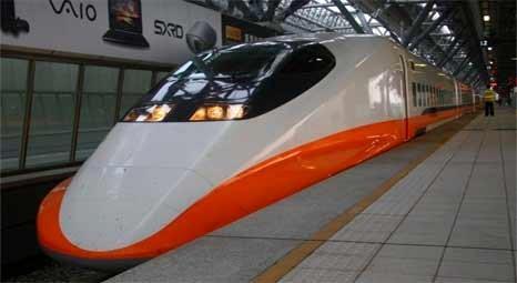 Samsun Akara arasına hızlı tren geliyor
