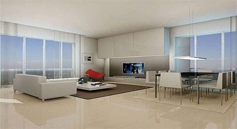Canan Residence'da yaşam başladı! 315 bin TL'ye rezidans!