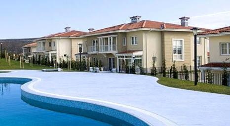 Eston Şehir Bahçeşehir'de m2'si 2.500 TL'ye!