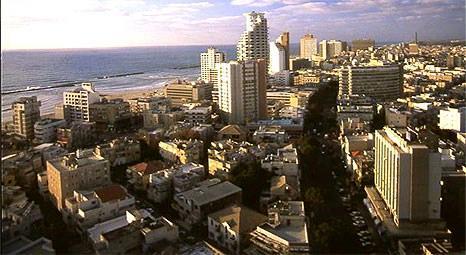 İsrail Yeni Dubai mi?