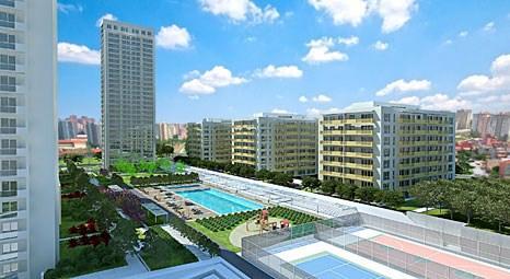 Şua İnşaat Elite City Halkalı'yı satışa sundu! 171 bin TL!