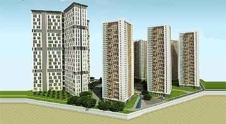 Ukra City Esenyurt'ta 75 bin TL'den başlıyor!