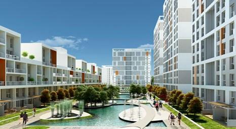 Soyak Park Aparts'ta 96 bin TL'den başlayan fiyatlarla!